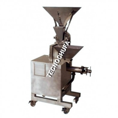 MILL AND PRESS GROUP GPR-100 STAINLESS STEEL