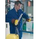 ELECTRO PUMP B2 VARIO SS - STAINLESS STEEL 700 MM WITH DISPENSING NOZZLE