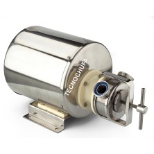 STAINLESS STEEL CASING FOR PUMP G2 HEALTH