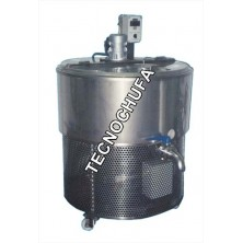 FAST COOLING REFRIGERATION TANK TF200