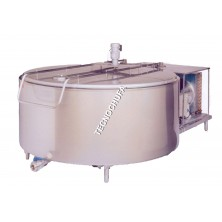 FAST COOLING REFRIGERATION TANK TF400